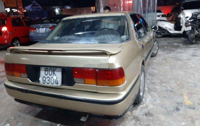Bán Honda Accord sản xuất 1986, nhập khẩu  5
