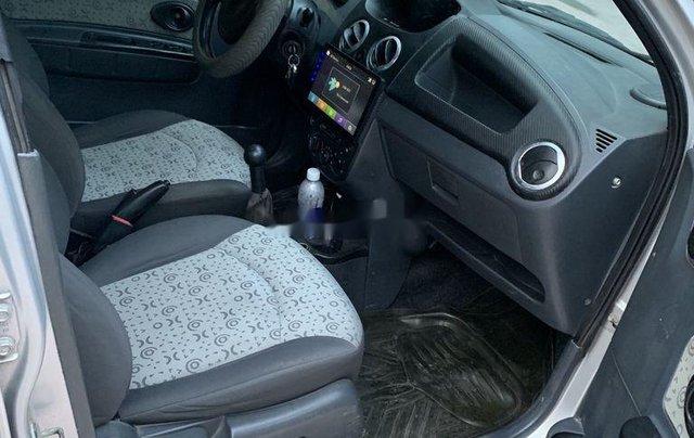 Bán xe Chevrolet Spark sản xuất 2011, xe một đời chủ duy nhất, xe còn mới8