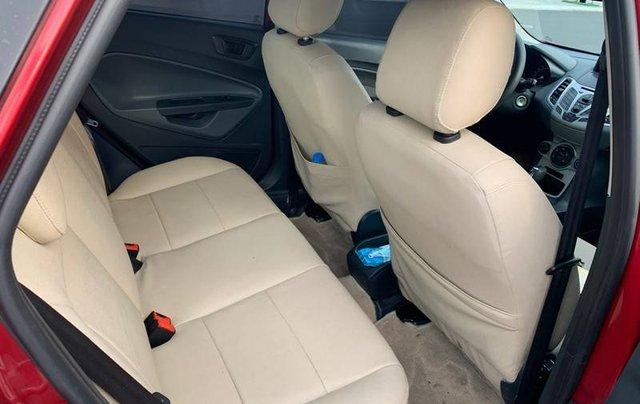 Bán Ford Fiesta sản xuất năm 2012, giá tốt6