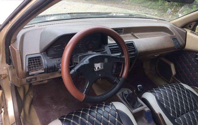 Bán Honda Accord sản xuất 1986, nhập khẩu  10