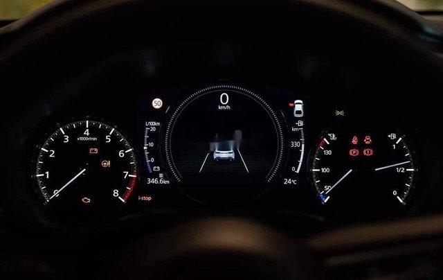 Bán Mazda 3 1.5L Deluxe sản xuất năm 2020, xe còn mới, động cơ hoạt động tốt4