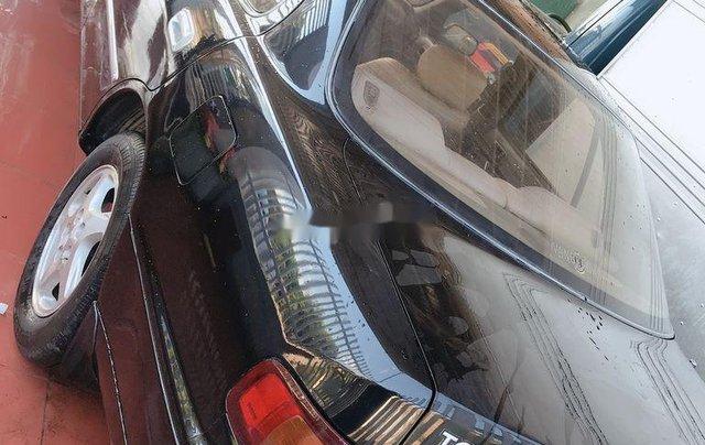 Bán ô tô Toyota Camry năm 1997, màu đen, xe nhập số tự động, giá 39tr2