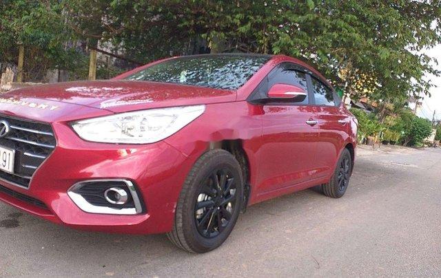Cần bán xe Hyundai Accent sản xuất năm 2020, nhập khẩu, giá thấp3
