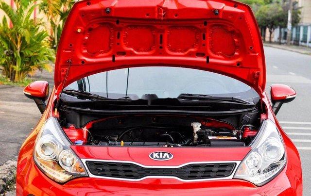 Cần bán lại xe Kia Rio 1.4AT sản xuất 2013, xe nhập, còn mới, động cơ ổn định3