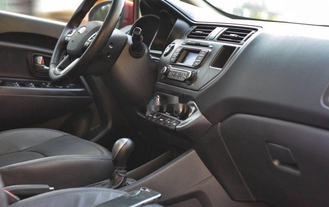 Cần bán lại xe Kia Rio 1.4AT sản xuất 2013, xe nhập, còn mới, động cơ ổn định5
