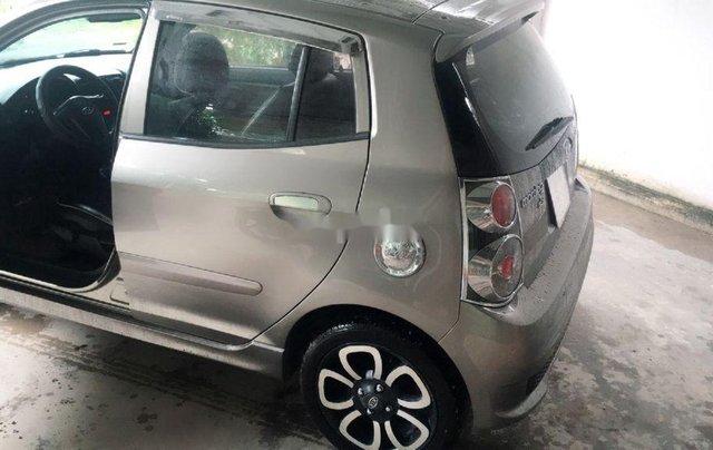 Cần bán gấp Kia Morning sản xuất năm 2009, xe nhập còn mới3