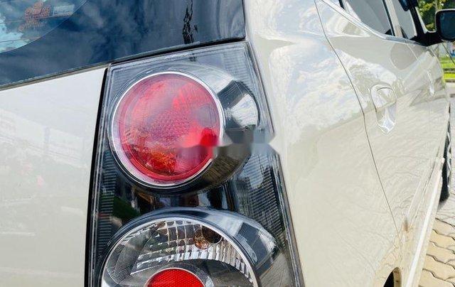 Bán Kia Morning năm sản xuất 2012, giá tốt, chính chủ sử dụng, còn mới5