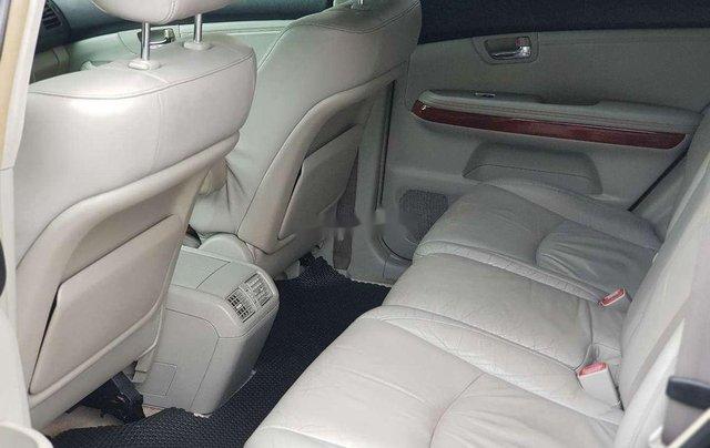 Bán xe Lexus RX330 sản xuất năm 2003, nhập khẩu nguyên chiếc, giá mềm10