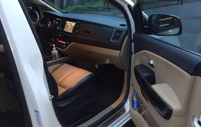 Cần bán xe Kia Sedona sản xuất năm 2015, nhập khẩu nguyên chiếc7