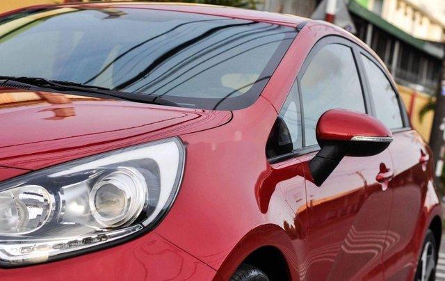 Cần bán lại xe Kia Rio 1.4AT sản xuất 2013, xe nhập, còn mới, động cơ ổn định1