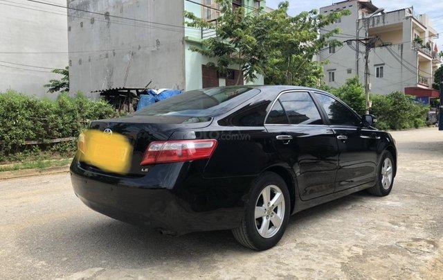 Camry LE nhập khẩu nguyên chiếc, xe đẹp gia đình sử dụng xe rất đẹp2