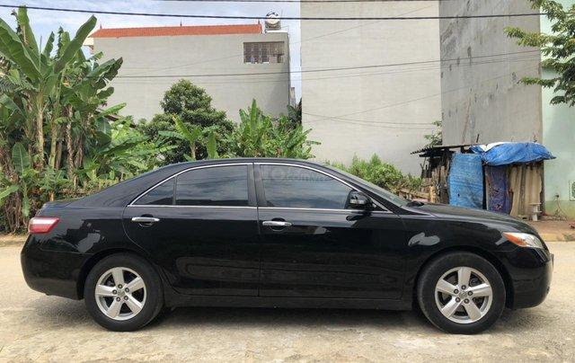 Camry LE nhập khẩu nguyên chiếc, xe đẹp gia đình sử dụng xe rất đẹp3