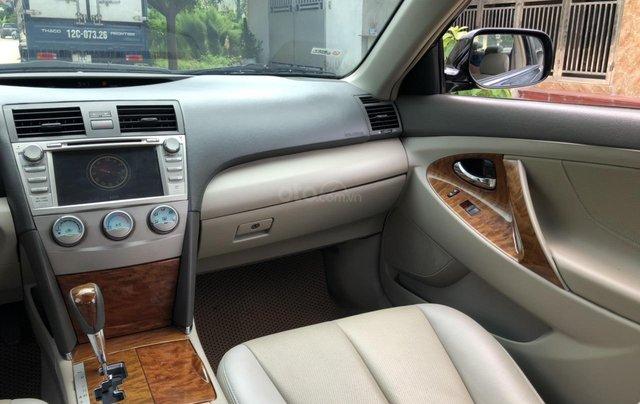 Camry LE nhập khẩu nguyên chiếc, xe đẹp gia đình sử dụng xe rất đẹp7