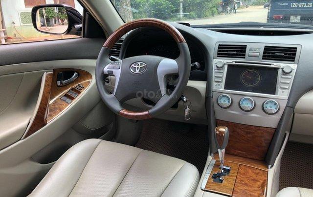 Camry LE nhập khẩu nguyên chiếc, xe đẹp gia đình sử dụng xe rất đẹp8