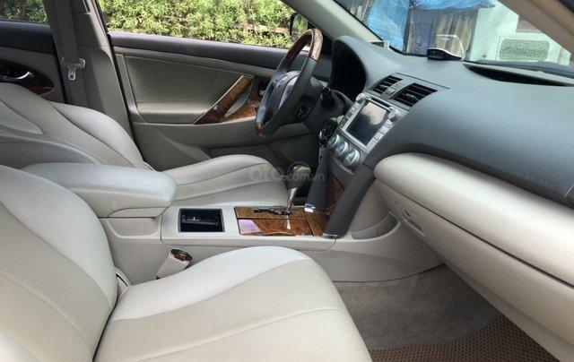 Camry LE nhập khẩu nguyên chiếc, xe đẹp gia đình sử dụng xe rất đẹp9
