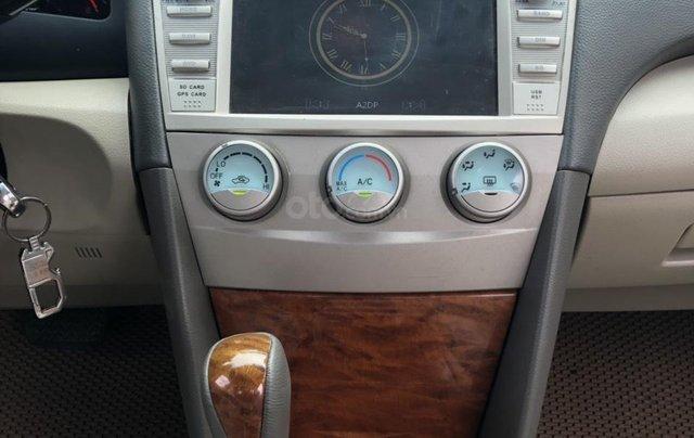Camry LE nhập khẩu nguyên chiếc, xe đẹp gia đình sử dụng xe rất đẹp11