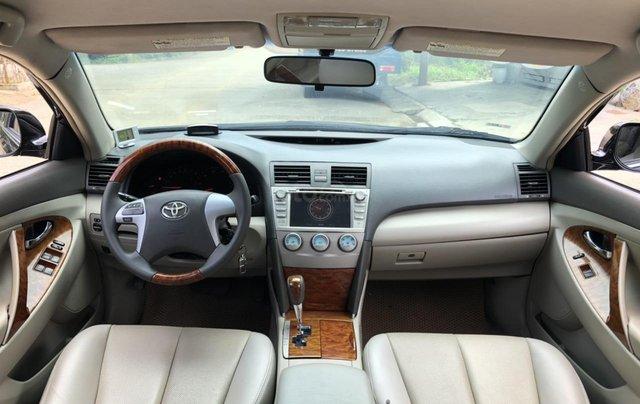 Camry LE nhập khẩu nguyên chiếc, xe đẹp gia đình sử dụng xe rất đẹp12