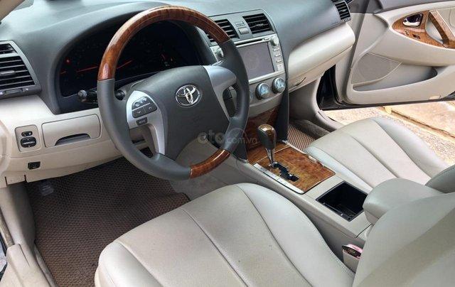 Camry LE nhập khẩu nguyên chiếc, xe đẹp gia đình sử dụng xe rất đẹp13