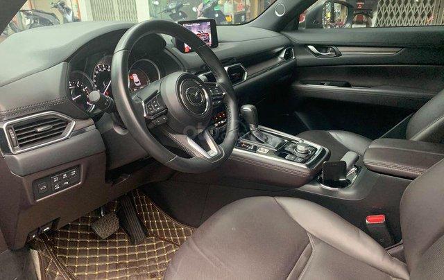 Cần bán Mazda CX-8 2.5 Premium SX 2019, xanh lam3