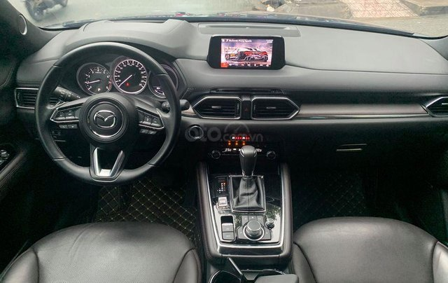Cần bán Mazda CX-8 2.5 Premium SX 2019, xanh lam2