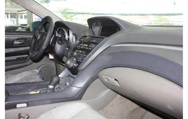 Bán xe Honda Acura sx 2009 màu trắng, giá cả hợp lý6