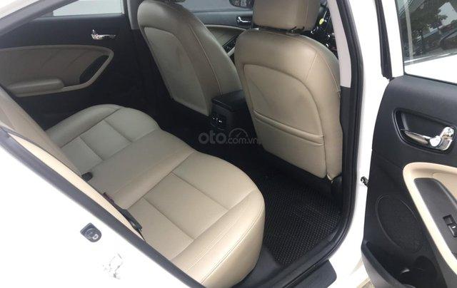 Bán nhanh Kia Cerato 1.6 AT 2017, xe gia đình đi giữ gìn6