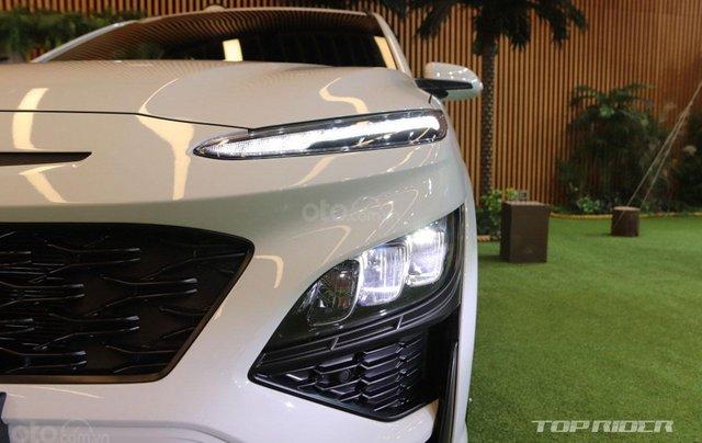 Hyundai Kona 2021 sắp về Việt Nam có gì đặc biệt?2