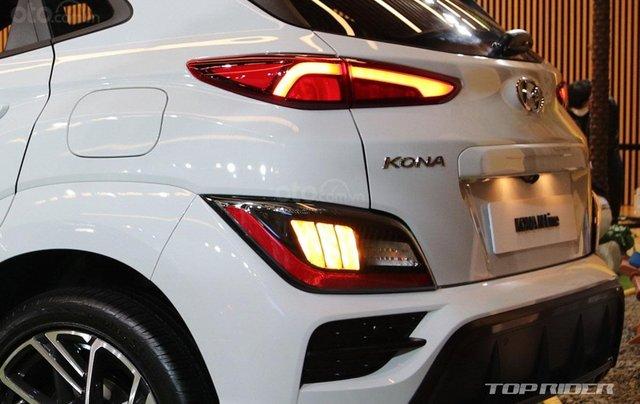Hyundai Kona 2021 sắp về Việt Nam có gì đặc biệt?5