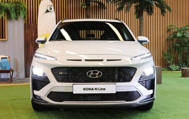 Hyundai Kona 2021 sắp về Việt Nam có gì đặc biệt?1