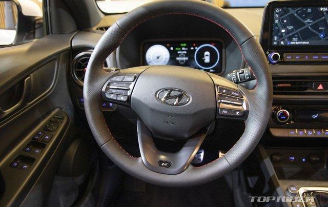 Hyundai Kona 2021 sắp về Việt Nam có gì đặc biệt?11