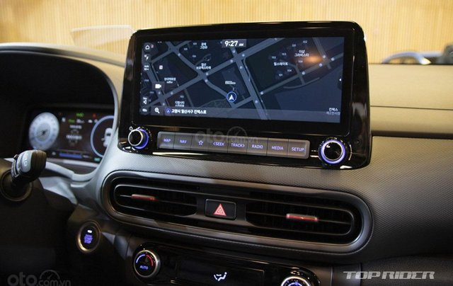 Hyundai Kona 2021 sắp về Việt Nam có gì đặc biệt?12