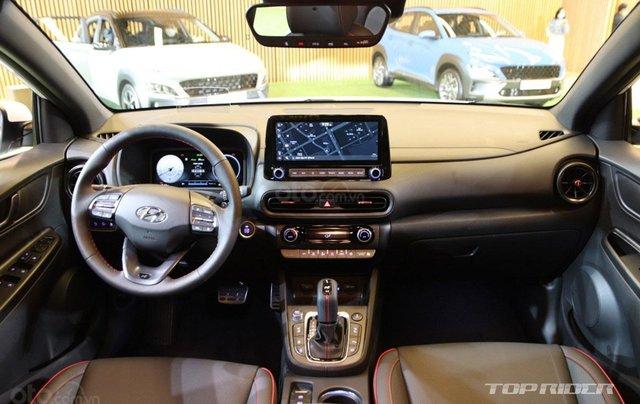 Hyundai Kona 2021 sắp về Việt Nam có gì đặc biệt?10