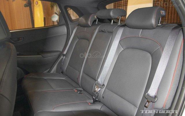 Hyundai Kona 2021 sắp về Việt Nam có gì đặc biệt?15