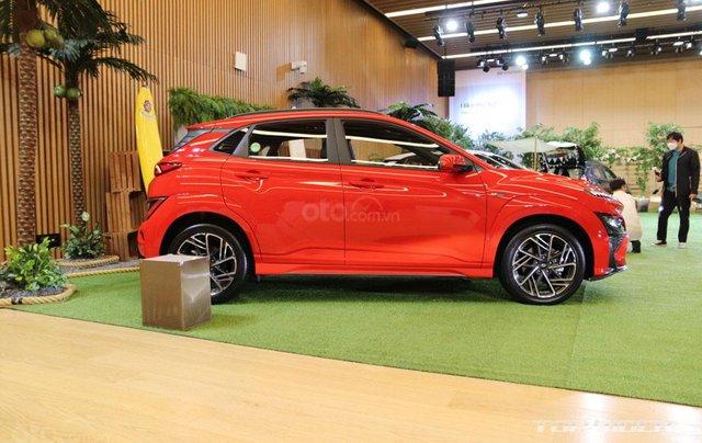 Hyundai Kona 2021 sắp về Việt Nam có gì đặc biệt?17