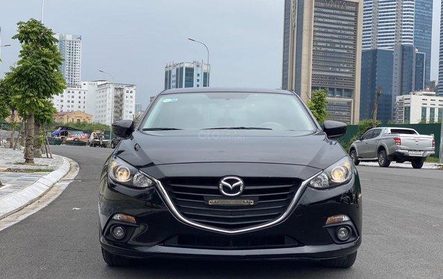 Bán nhanh Mazda 3 1.5 AT 2016, xe đẹp như mới1