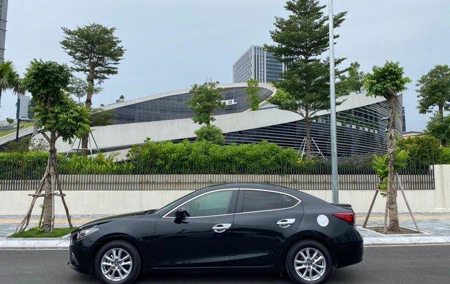 Bán nhanh Mazda 3 1.5 AT 2016, xe đẹp như mới4
