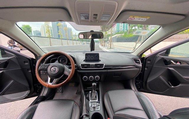 Bán nhanh Mazda 3 1.5 AT 2016, xe đẹp như mới7