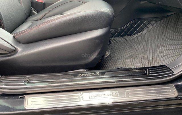 Bán nhanh Mazda 3 1.5 AT 2016, xe đẹp như mới8
