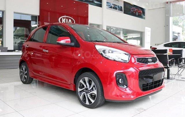 Kia Hà Nội - Kia Morning 2020 - Giá tốt nhất thị trường. Giảm 50% thuế trước bạ, bộ quà tặng cao cấp - Sẵn xe đủ màu3