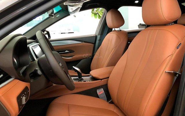 Vinfast Lux A xe 2020 - vay 80% giá xe - vay 2 năm không lãi suất - hỗ trợ chứng minh thu nhập2