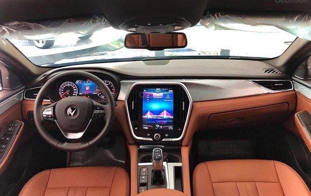 Vinfast Lux A xe 2020 - vay 80% giá xe - vay 2 năm không lãi suất - hỗ trợ chứng minh thu nhập3