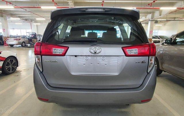 Toyota Innova E 2021, trả trước 20%, bán chính hãng tại Toyota Hiroshima Tân Cảng, đại lý gốc2