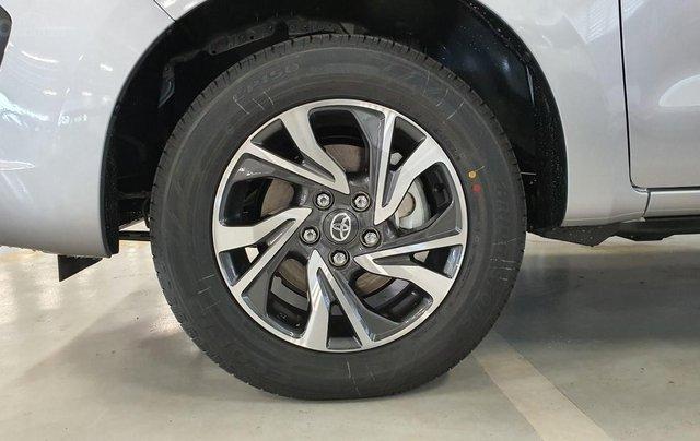 Toyota Innova E 2021, trả trước 20%, bán chính hãng tại Toyota Hiroshima Tân Cảng, đại lý gốc5