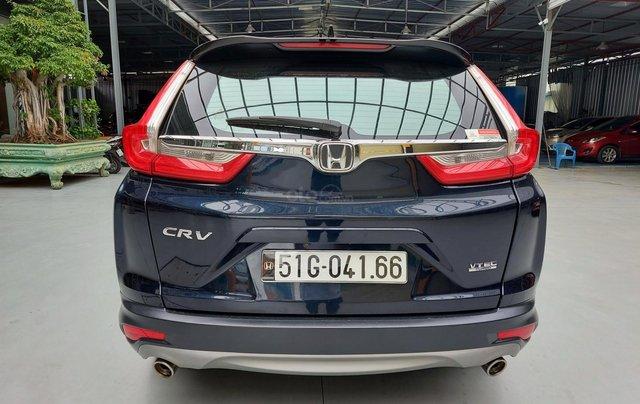 Honda CRV 1.5G 2018, biển SG, bao test hãng3