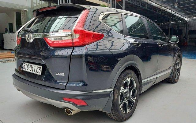 Honda CRV 1.5G 2018, biển SG, bao test hãng5