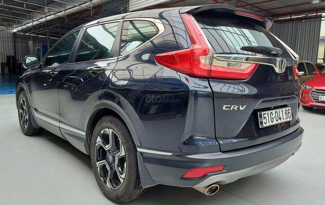 Honda CRV 1.5G 2018, biển SG, bao test hãng4