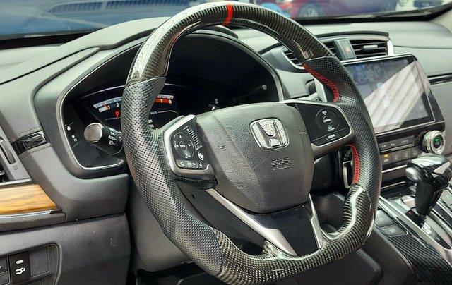 Honda CRV 1.5G 2018, biển SG, bao test hãng7