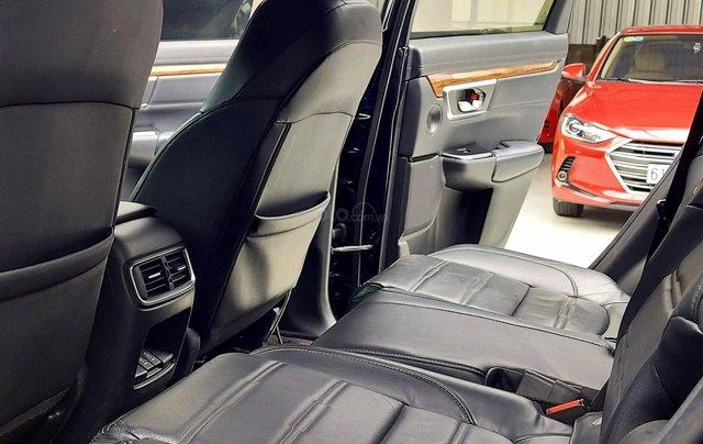 Honda CRV 1.5G 2018, biển SG, bao test hãng12