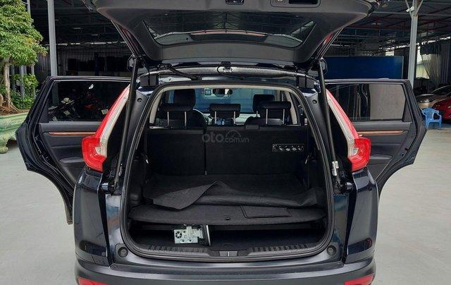 Honda CRV 1.5G 2018, biển SG, bao test hãng13