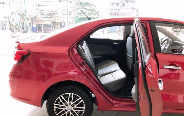 Kia Soluto SX 2020 - ưu đãi tốt nhất năm- nhận xe ngay chỉ từ 120 triệu - hỗ trợ trả góp đến 80% - giảm 50% thuế TB3